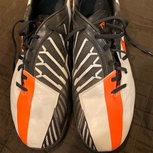 Indoor Nike Men's T90 Soccer Shoes